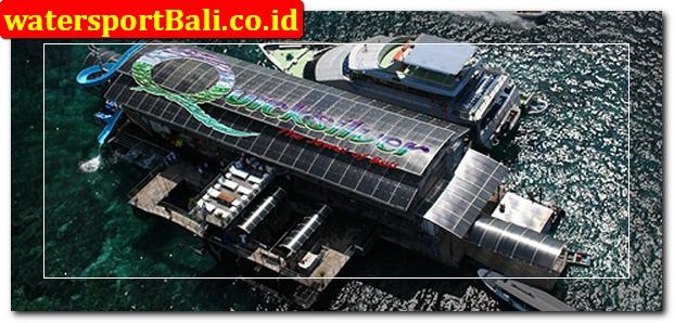 Bali Quicksilver Cruise