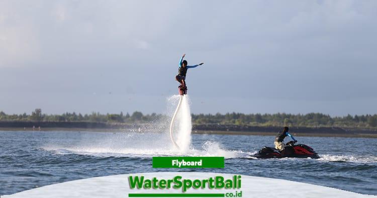 Flyboard Tanjung Benoa