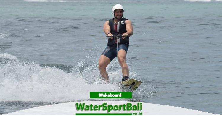 Wakeboard Tanjung Benoa
